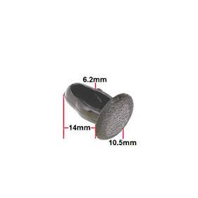 Carklips Large Trim Clip, Universal