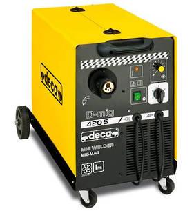 Deca D-Mig 420S 200 Amp Single Phase Mig Welder