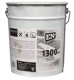 EN Chemicals 1300 Cavity Wax Protection 20 Litre