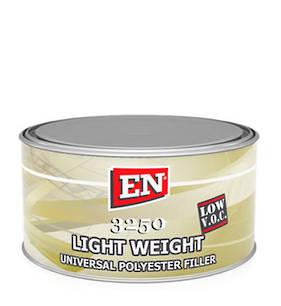 EN Chemicals 3250 Lightweight Polyester Filler 1 Litre
