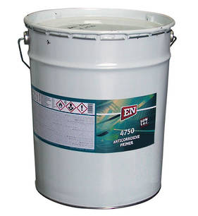 EN Chemicals 4750 Anticorrosive Primer Grey 20L