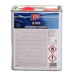 EN Chemicals 6100 1:2 Normal Hardener 2.5 Litre