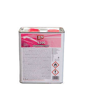 EN Chemicals 6200 1:2 Fast Hardener 2.5 Litre