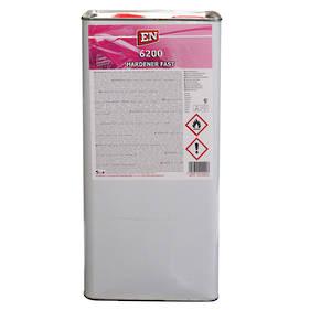 EN Chemicals 6200 1:2 Fast Hardener 5 Litre