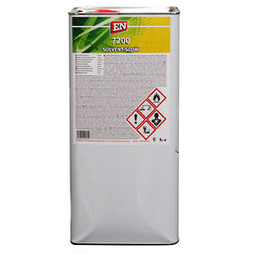 EN Chemicals 7200 Solvent Thinner Slow 5 Litre