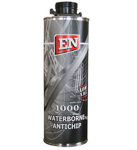 EN Chemicals 1000 Waterborne Antichip Underbody Coating 1 Litre