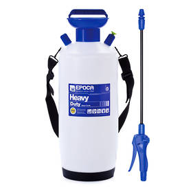 Epoca Heavy Duty 10 Pressure Sprayer with Viton Seals