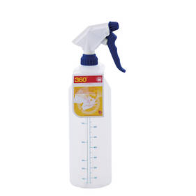 Epoca EP01 Hand Sprayer with Viton Seals