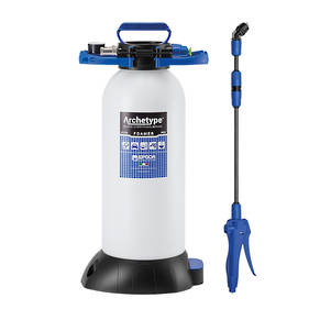 Epoca 'Archetype' A-Type 10 Pro Foam Sprayer Manual / Pneumatic with Viton Seals