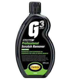 Farecla G3 Professional Scratch Remover Liquid 500ml