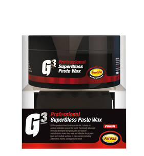 Farecla G3 Professional Supergloss Paste Wax 200g