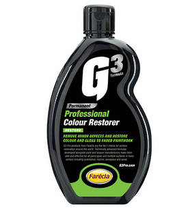 Farecla G3 Professional Colour Restorer 500ml