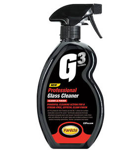 Farecla G3 Professional Glass Cleaner 500ml