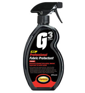 Farecla G3 Professional Fabric Protectant 500ml