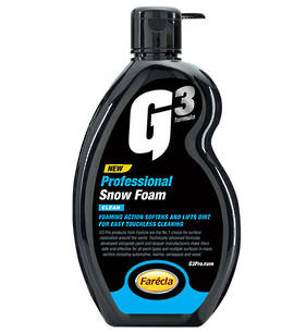 Farecla G3 Professional Snow Foam 500ml
