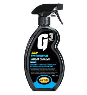 Farecla G3 Professional Wheel Cleaner 500ml