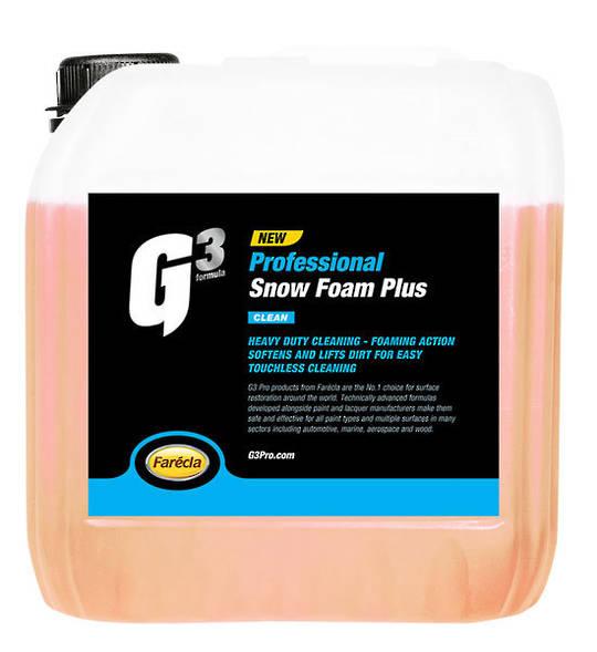 Farecla G3 Professional Snow Foam Plus 3.78 Litre