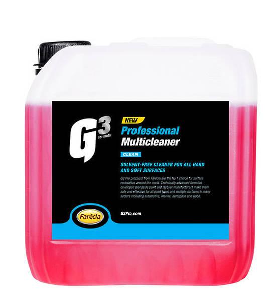 Farecla G3 Professional Multicleaner 3.78 Litre
