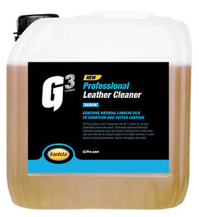Farecla G3 Professional Leather Cleaner 3.78 Litre