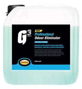 Farecla G3 Professional Odour Eliminator 3.78 Litre