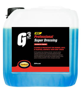 Farecla G3 Professional Super Dressing 3.78 Litre
