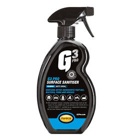 Farecla G3 Professional Surface Sanitiser 500ml