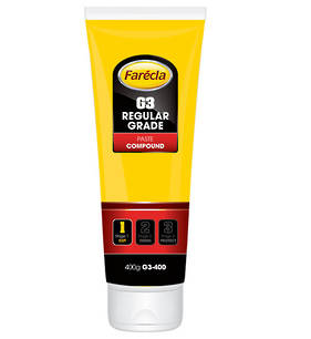 Farecla G3 Regular Grade Paste Compound 400g