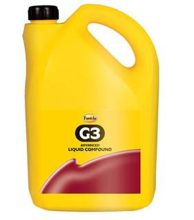Farecla G3 Advanced Liquid Compound 5.3Kg