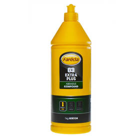 Farecla G3 Extra Plus Abrasive Compound 1 Litre