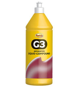 Farecla G3 Advanced Liquid Compound 1 Litre