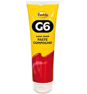 Farecla G6 Rapid Grade Paste Compound 400g
