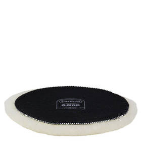 Farecla G Mop 200mm Lambs Wool Pad