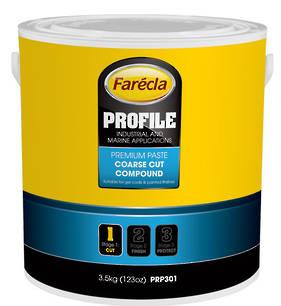 Farecla Profile Premium Paste Coarse Cut Compound 3.5Kg