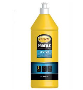 Farecla Profile Vector Liquid Compound 1 Litre