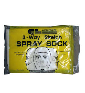 Spray Sock