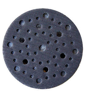 HG Abrasives 150mm M8 Fitting Velcro Back Up Pad