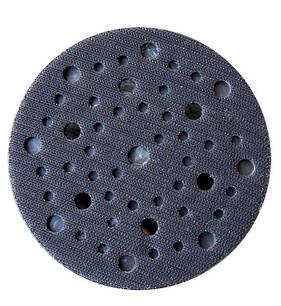 HG Abrasives 150mm M8 Fitting Velcro Back Up Pad