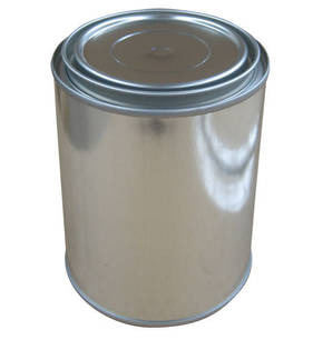 500ml Plain Unlined Empty Cans
