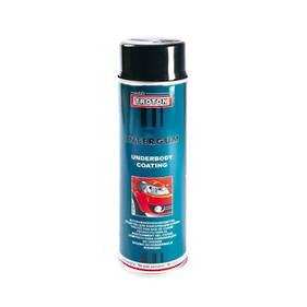adds Troton Intergum Underbody Coating Bitumen Based 500ml
