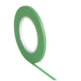 J Tape Green Fineline Masking Tape 3mm x 55m