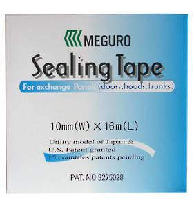 Meguro Sealing Tape 10mm x 16m