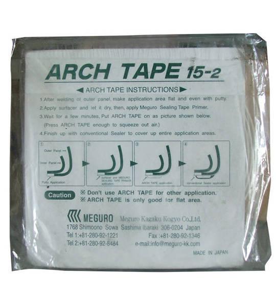 Meguro Arch Tape 15mm