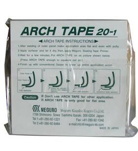 Meguro Arch Tape 20mm
