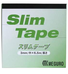 Meguro Slim Tape 3mm x 6.5m