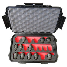 MWM Parking Sensor Drill Large Kit