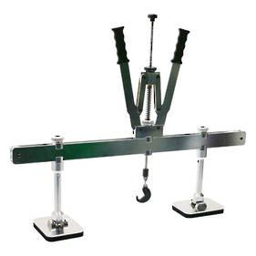 MWM Pulling Bridge Kit