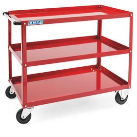 OMCN Heavy Duty Trolley