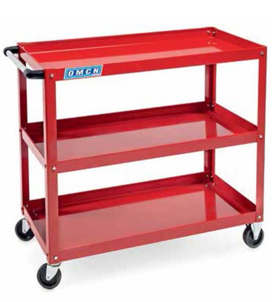 OMCN Basic Trolley