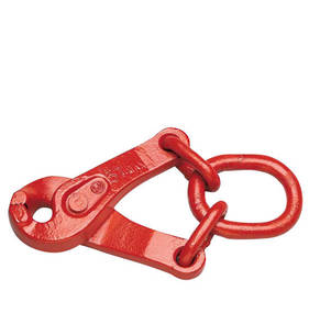 OMCN Self-locking Scissor Clamp
