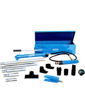OMCN 12 Ton Porter Power Kit with Hydraulic Spread
